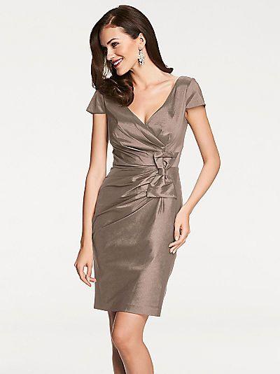 Cocktailkleid Für Damen Kaufen  Baur  Cocktailkleid