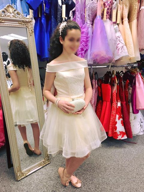 Confirmation Dresses  Blingalicious  Dublin  Ireland