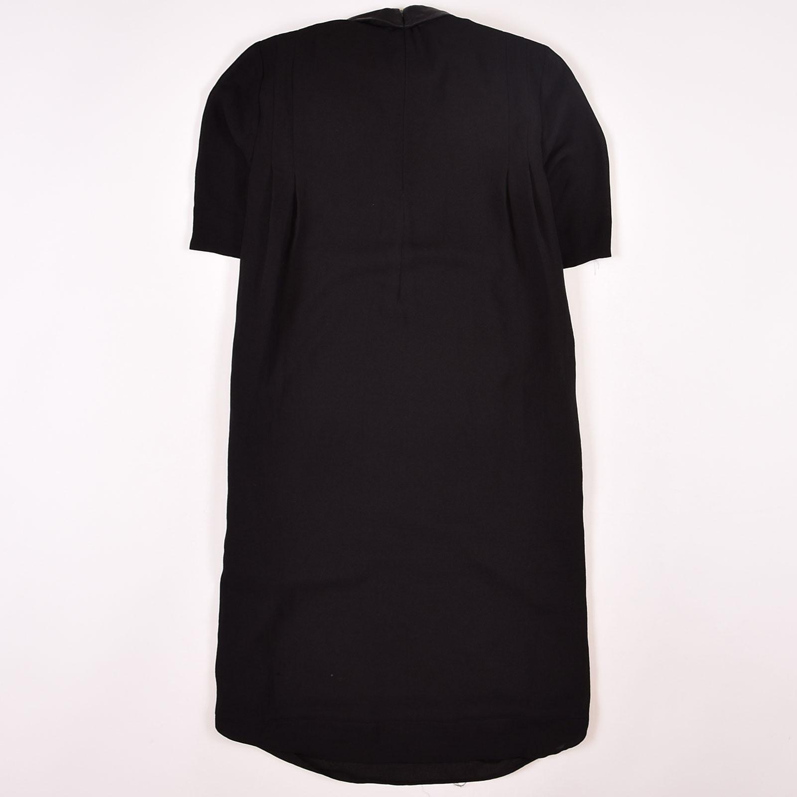 Cos Damen Kleid Dress Casual Freizeit Gr34 Damenmode