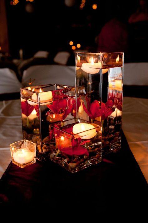 Cranberryrot Zur Hochzeit  Die Perfekte Farbe Für Die