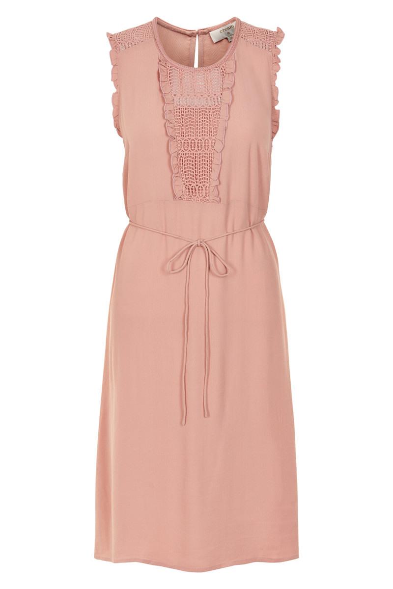 Cream Kasandra Dress 10603228 W