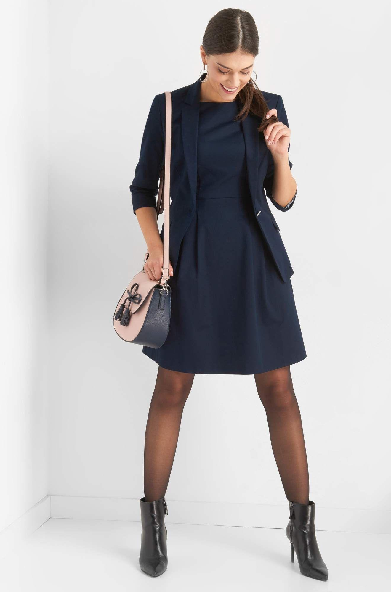 Платье Orsay 490191  Kleider Business Kleider
