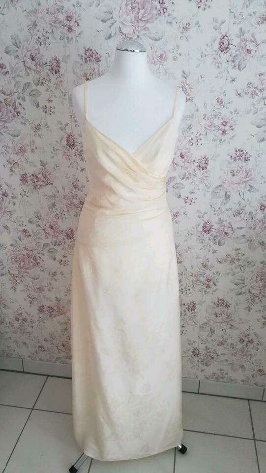 Damen Hochzeitskleid Brautkleid Chou Chou Gr 34