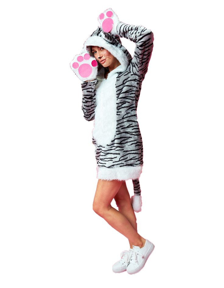 Damen Kätzchen Kostüm  Takko Fashion In 2020  Katze