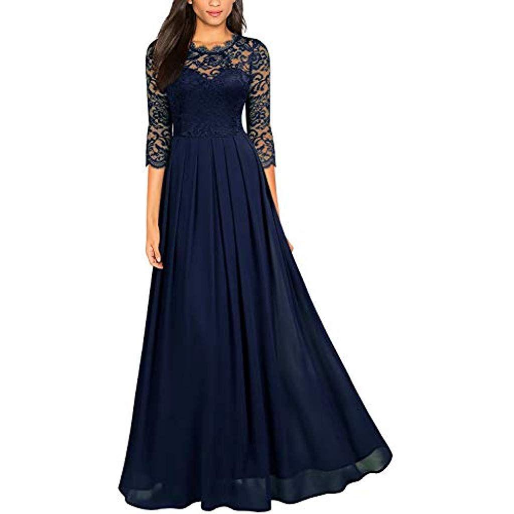 Damen Kleider Für Hochzeit  Kleider Fur Hochzeitsgaste