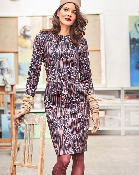 Damen Kleider Herbst 2020