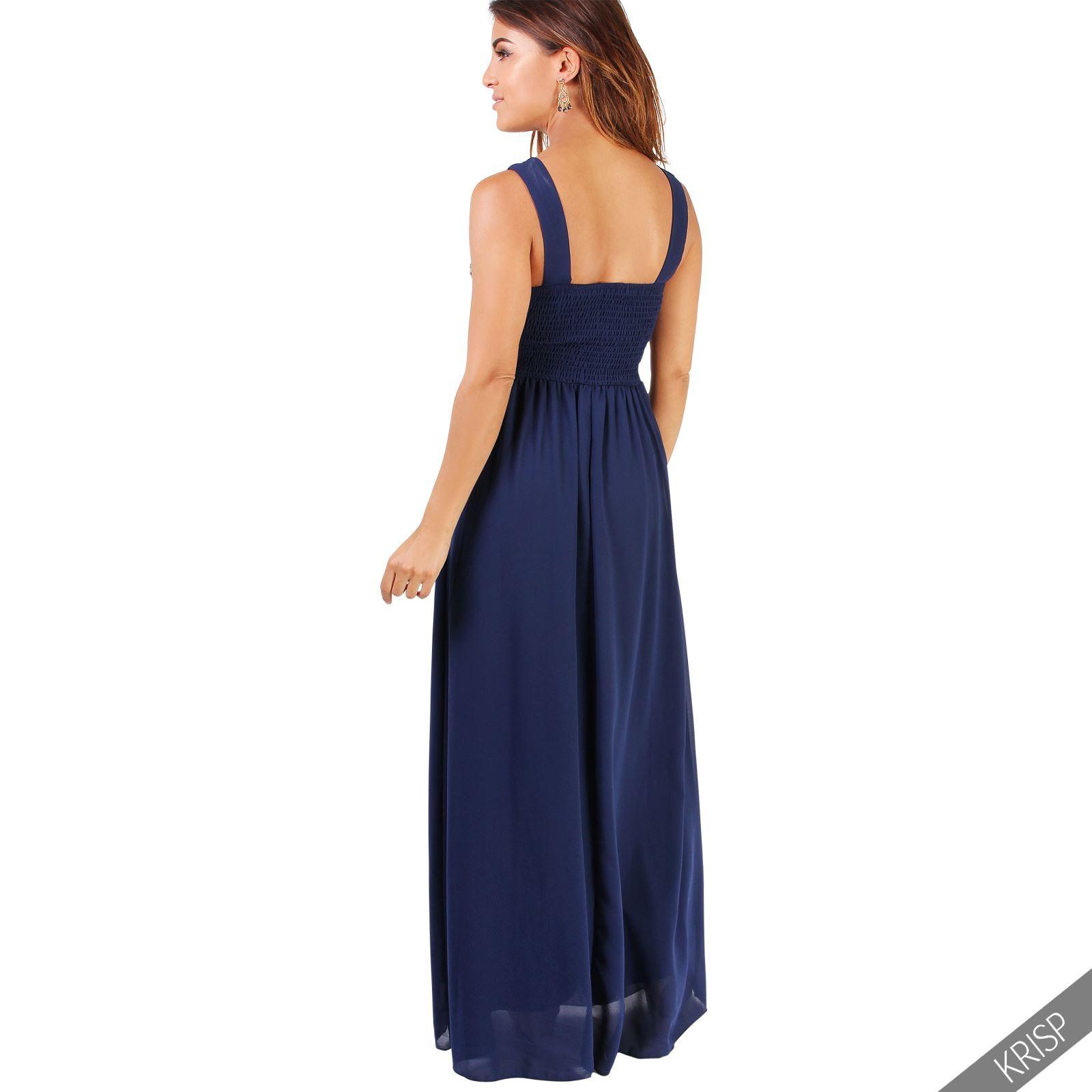 Damen Kleider Mit Strass Ballkleid Cocktailkleid Maxikleid