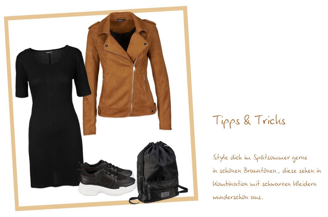 Damen Outfits Für Den Herbst  Günstig Bei Kik