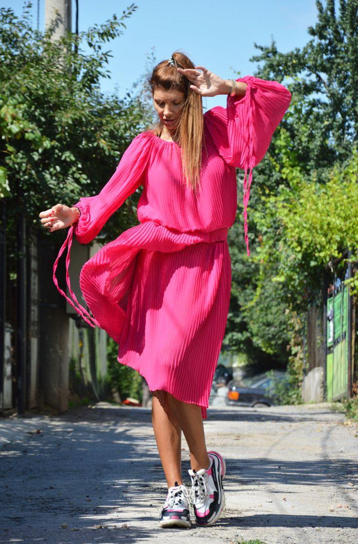 Damen Soleikleid Plus Size Maxi Zweiteiliges Kleid