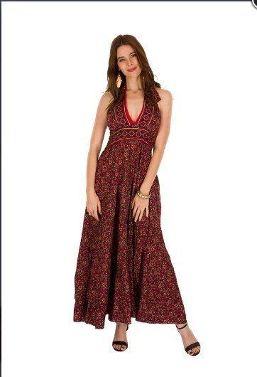Damen Sommer Kleid Von Aller Gr 3642  Damen Kleider