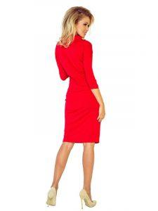 Damen Sportkleid  4413 Rot