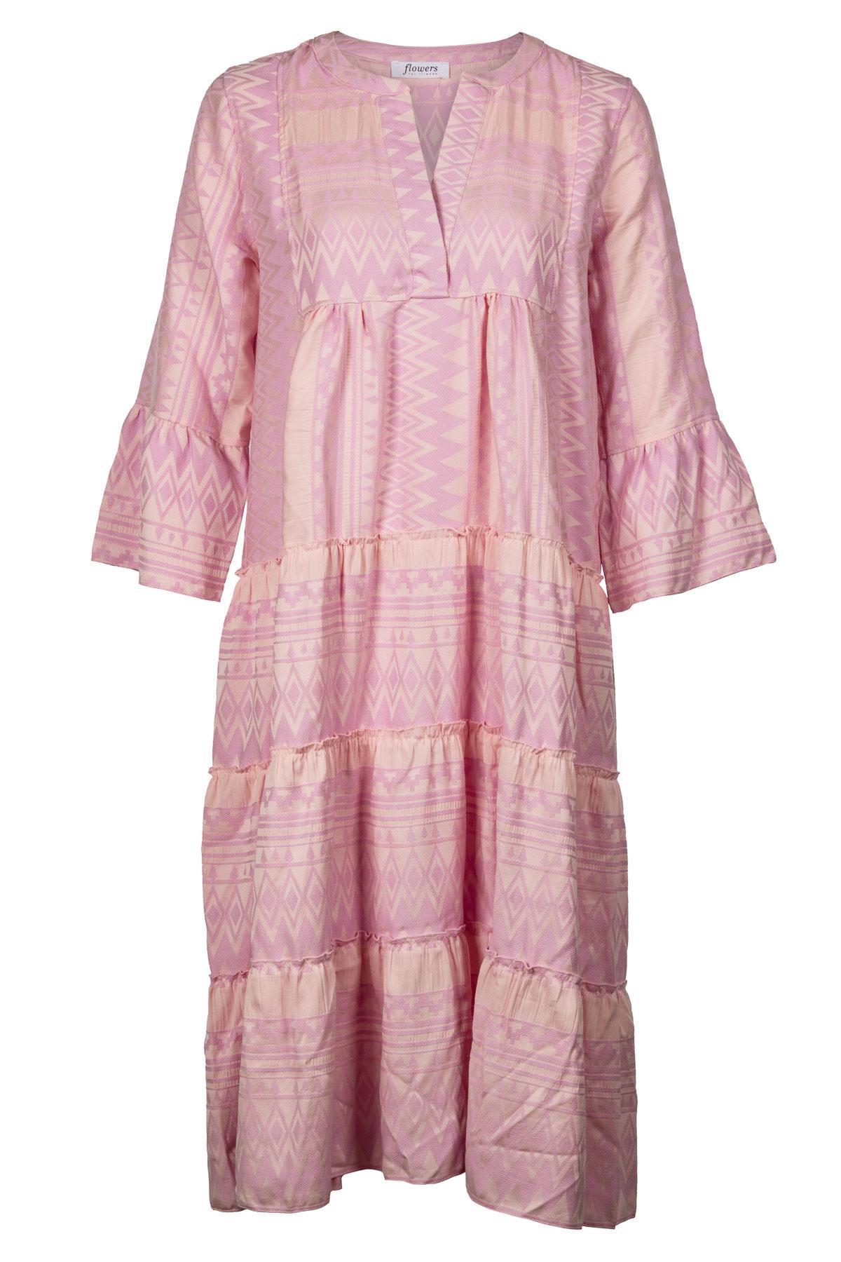 Damen Tunika Midikleid  Kleider  Kleider  Röcke