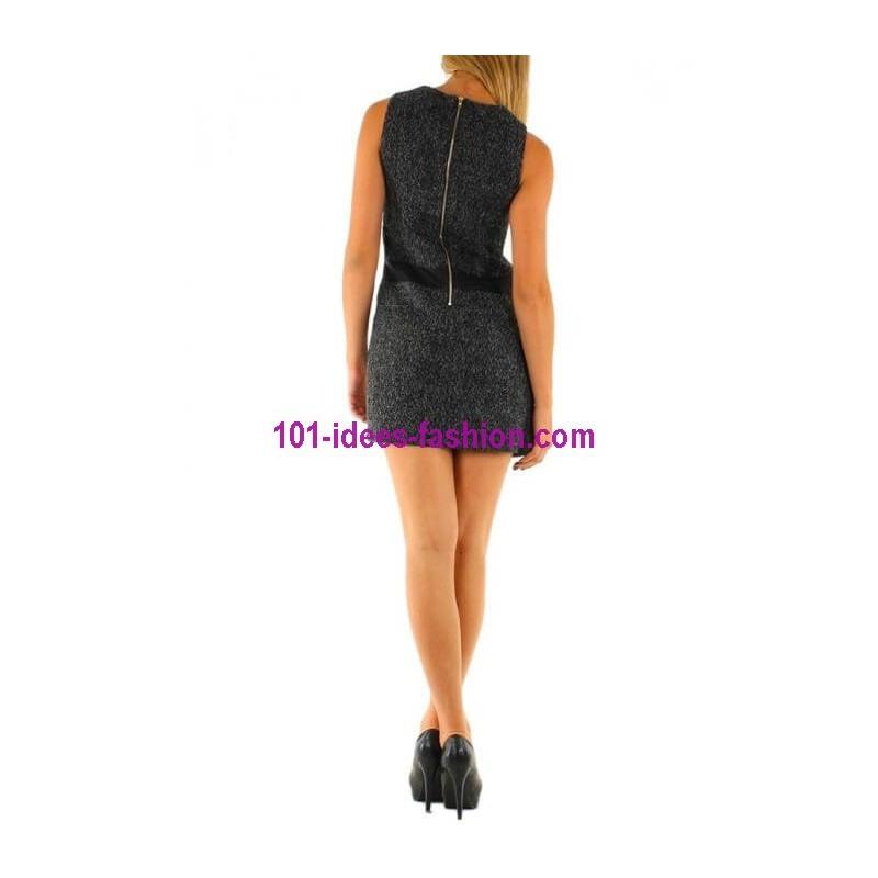 Damenmode Online Shop Kleider Tuniken Winter Marken Cherry