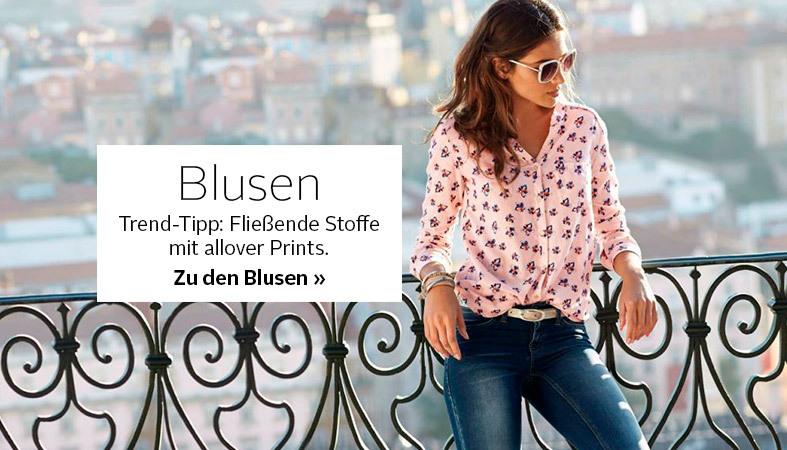 Damenmode Online Shop  Mode Für Damen Bei Otto