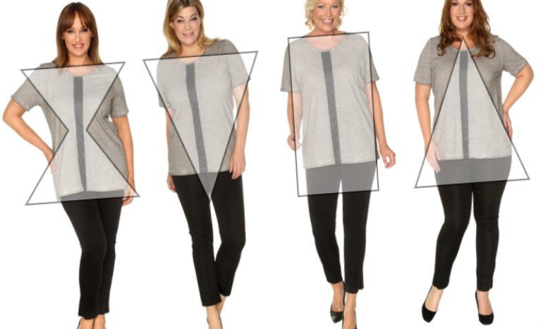 Damenoberbekleidung Große Größen  Trendy Mode 2020