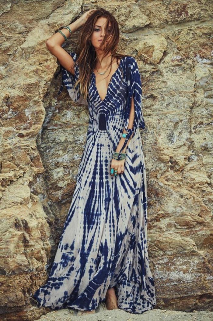 Das Boho Kleid Als Ausdruck Eine Freien Geistes  Archzine