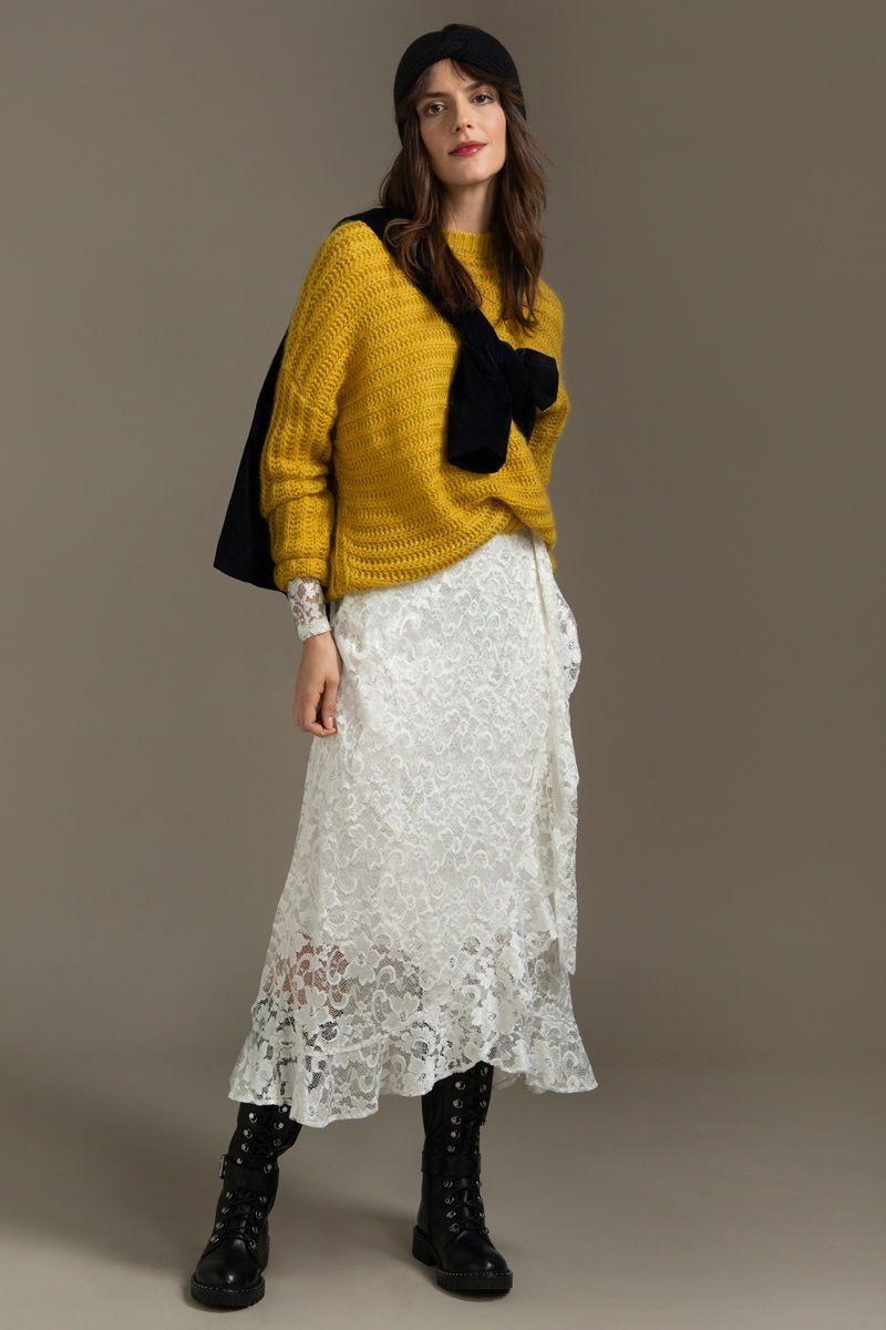 Das Kleid Limona Von Samsøe  Samsøe Ist Ein Modischer