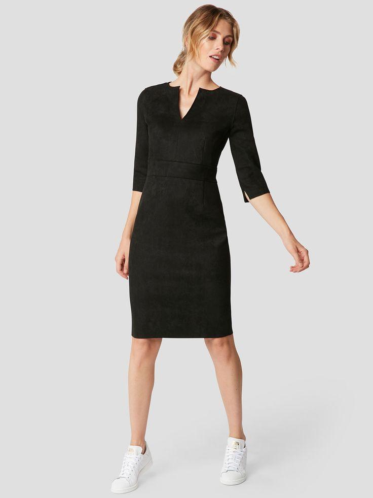 Das Kleine Schwarze Dieses Kleid Im Klassischen