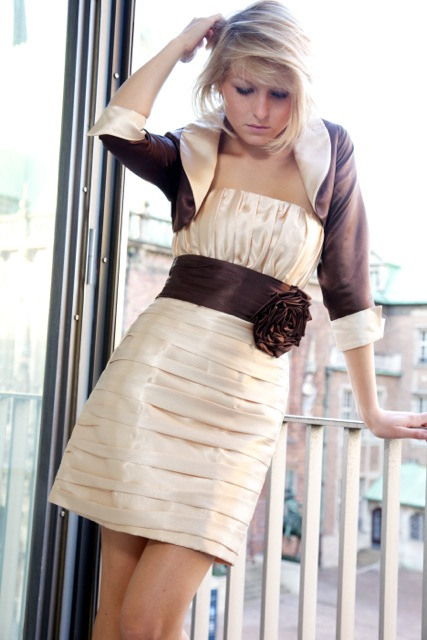 Das Perfekte Brautkleid Zum Standesamt  Kleiderfreuden