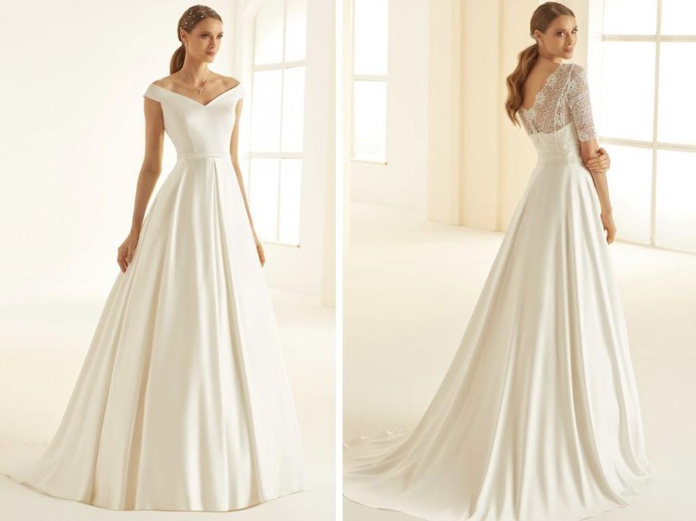 Das Perfekte Outfit Für Die Standesamtliche Hochzeit