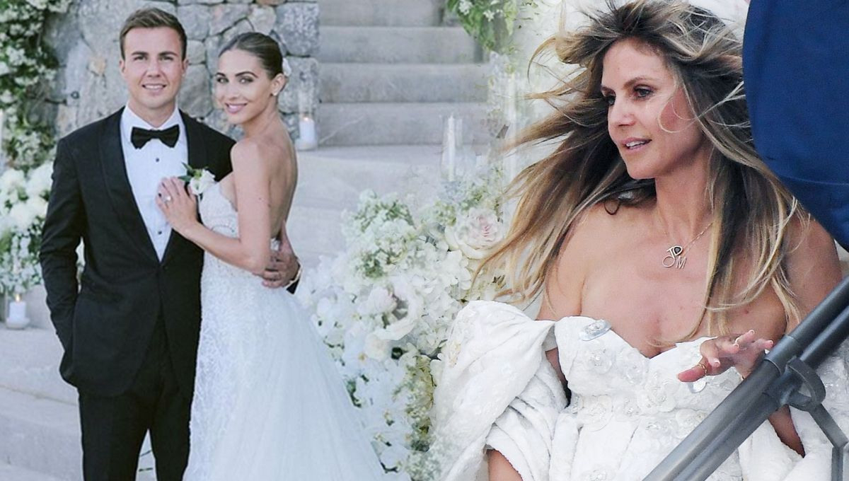 Das Waren Die Schönsten Brautkleider Des Jahres 2019