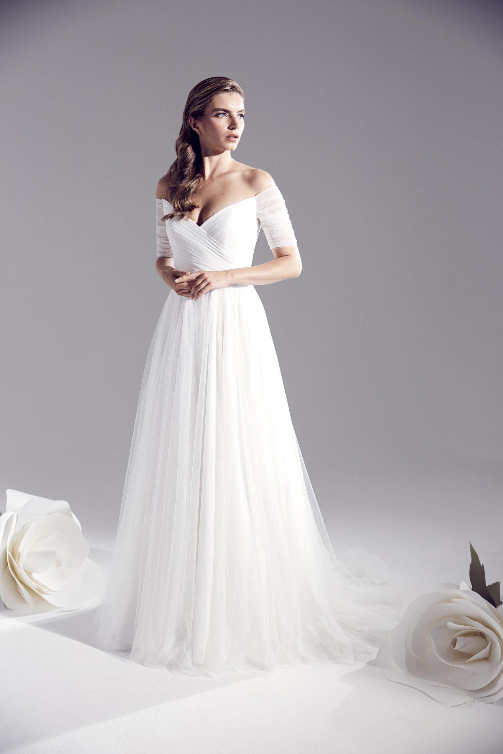 Dein Perfektes Brautkleid ️ Iay Iamyours Brautmode