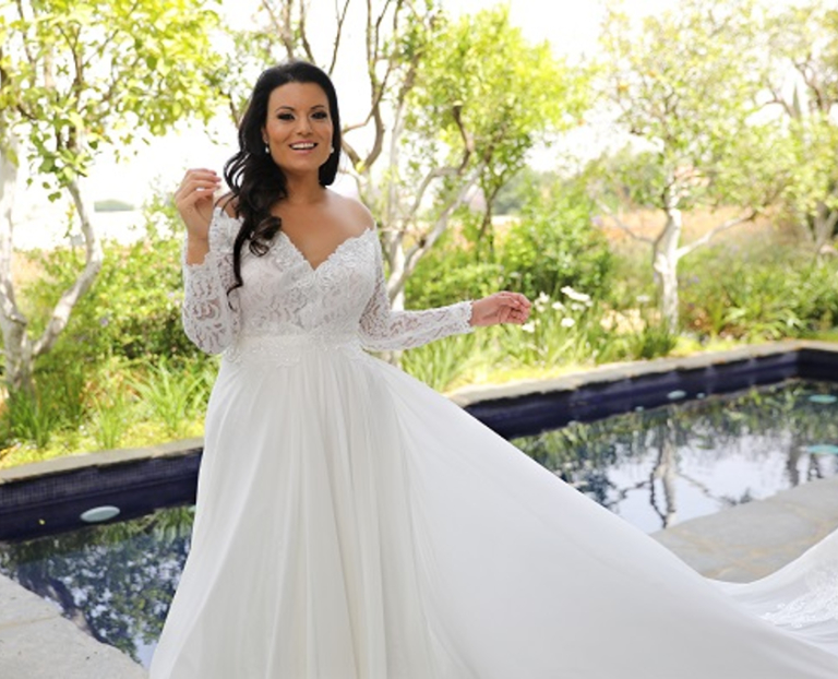 Deine Boutique Für Plus Size Brautmode  Hochzeitsmode In