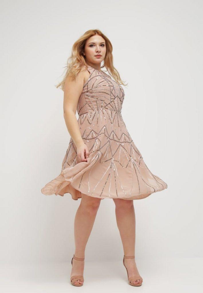 Designer Einzigartig Damen Kleider Hochzeitsgast Bester