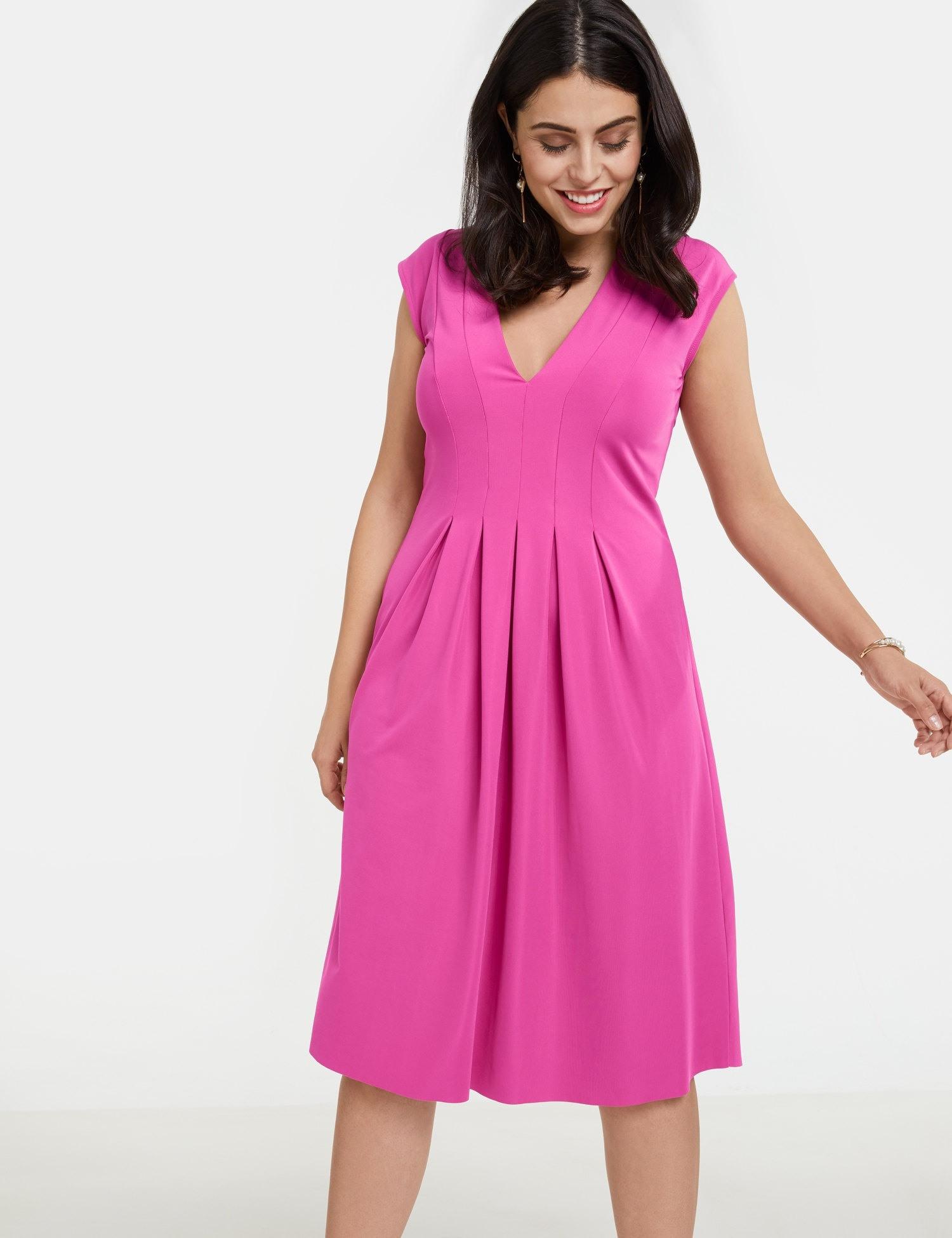 Designer Einzigartig Rotes Kleid Mit Glitzer Spezialgebiet