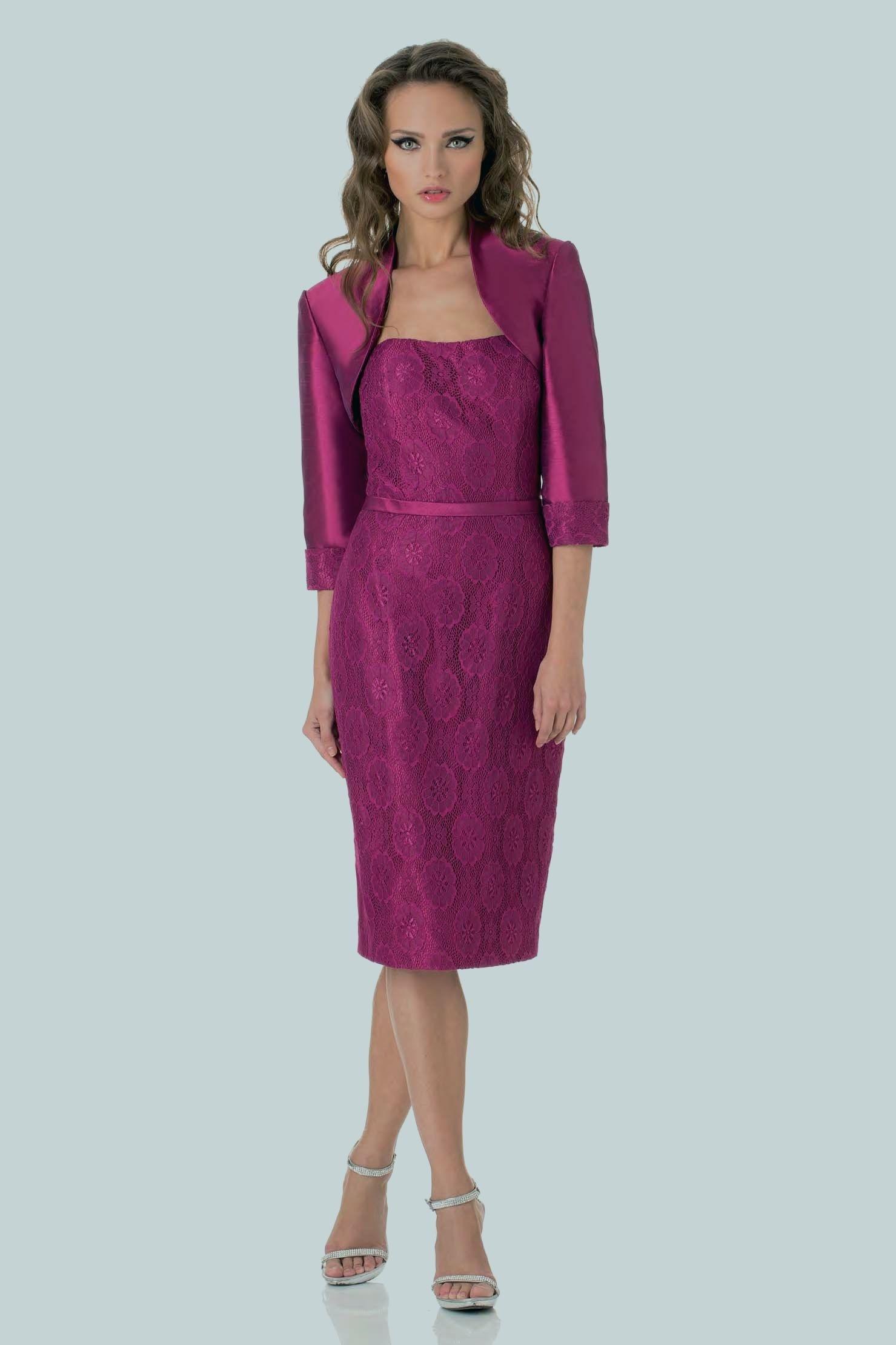Designer Erstaunlich Festliche Kleider Für Brautmutter