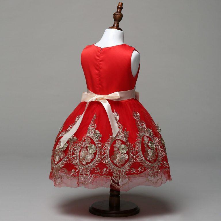 Designer Fantastisch Kleid Für Hochzeit Rot Galerie