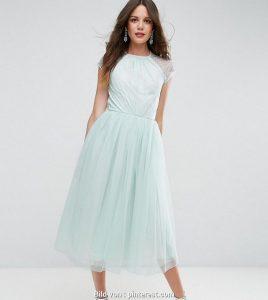 Designer Leicht Abend Kleider Von Asos Stylish  Abendkleid