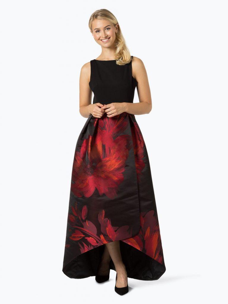 Designer Schön Damen Abend Kleid Bester Preis  Abendkleid