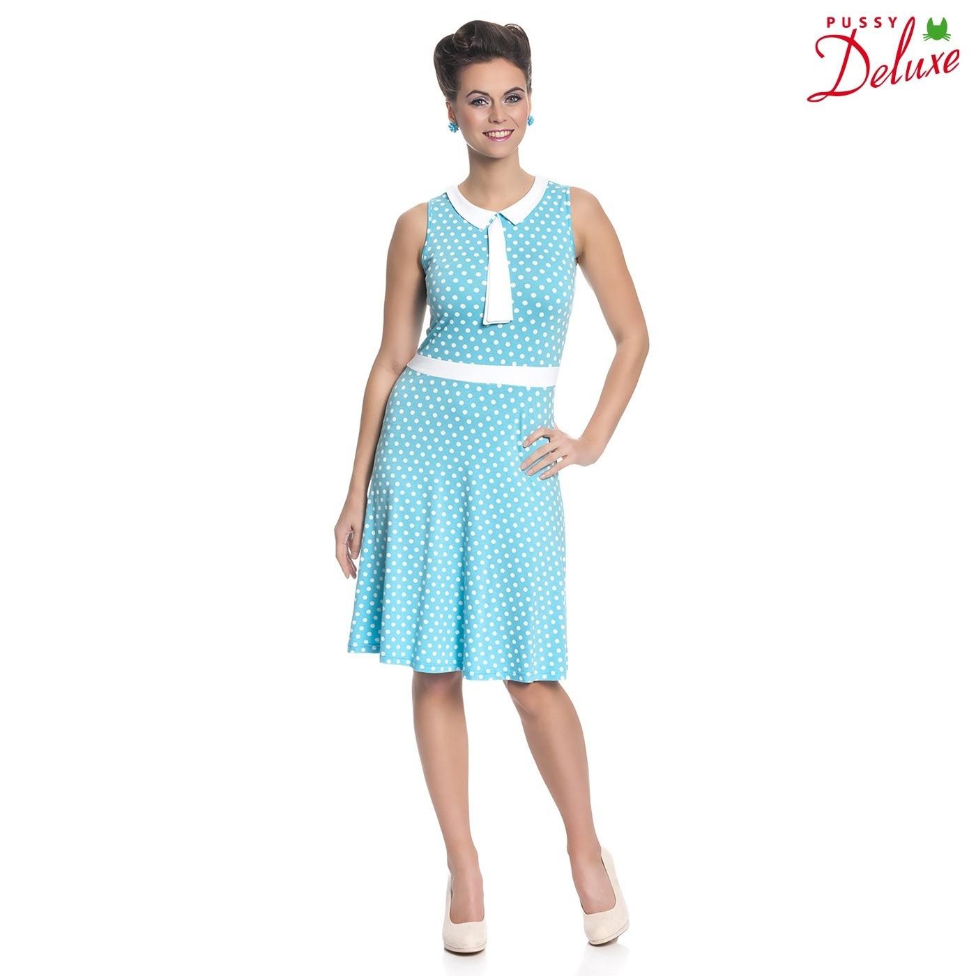 Designer Wunderbar Kleid Hellblau Design  Abendkleid