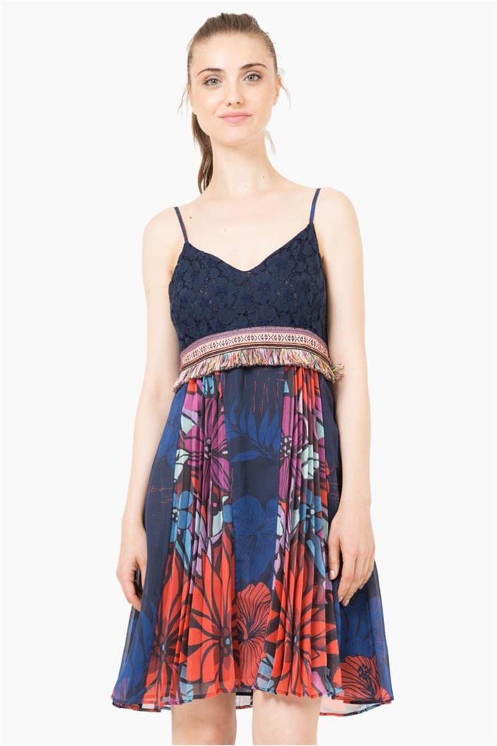 Desigual Kleid  Freeport Fashion Outlet