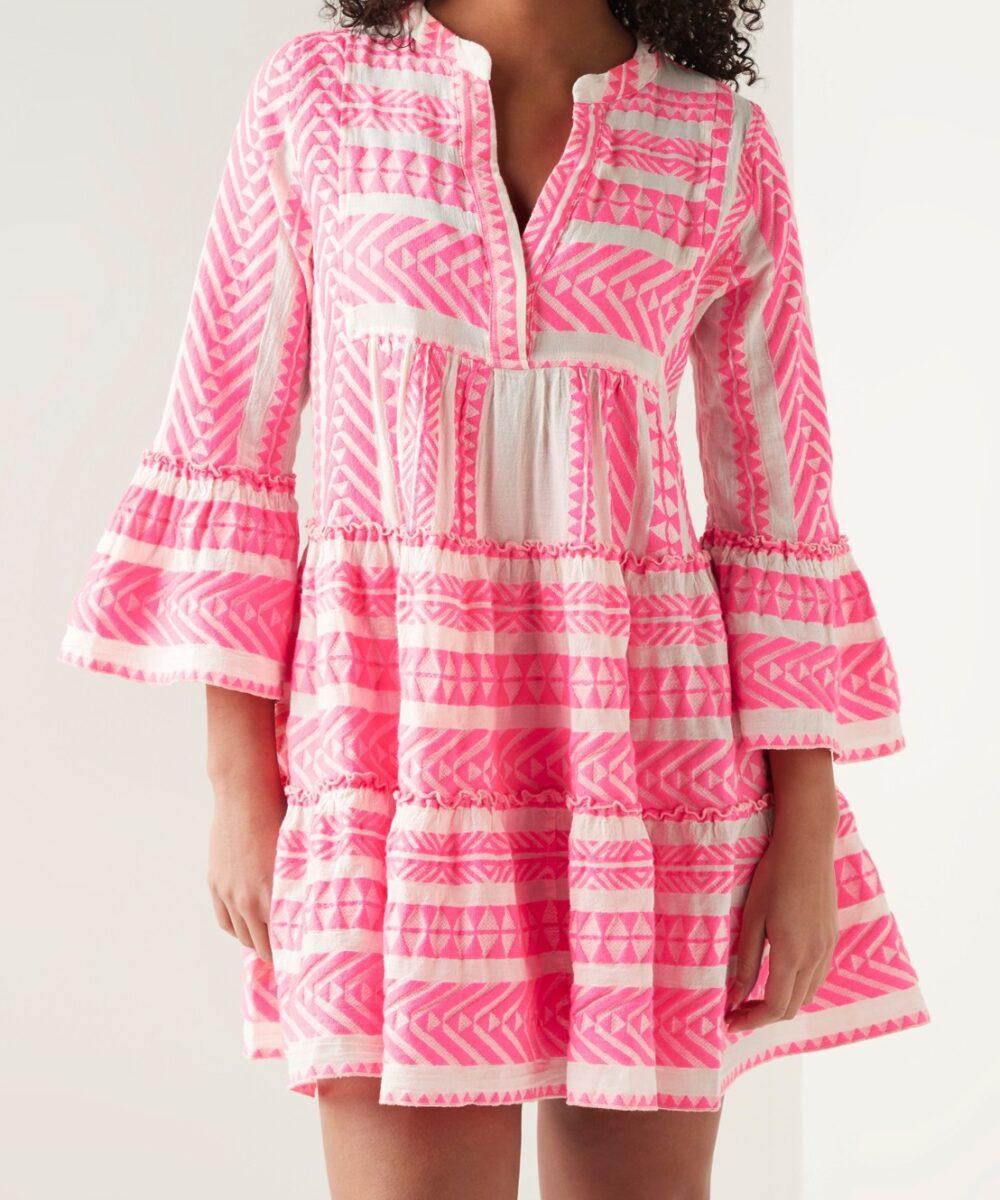 Devotion Kleid  Søren Fashion