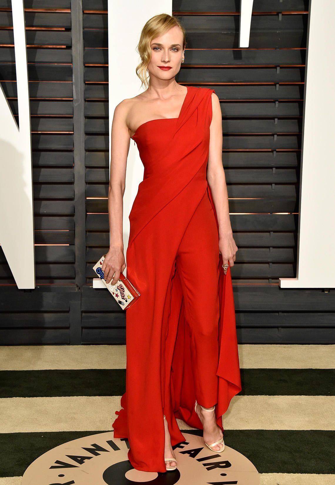 Diane Kruger Die Bilder Ihrer Schönsten Looks  Coole