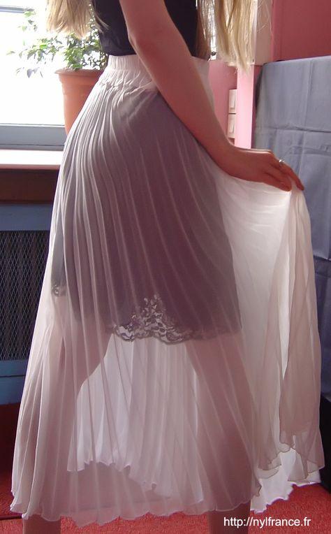 Die 102 Besten Bilder Von Untern Kleid Durchsichtig