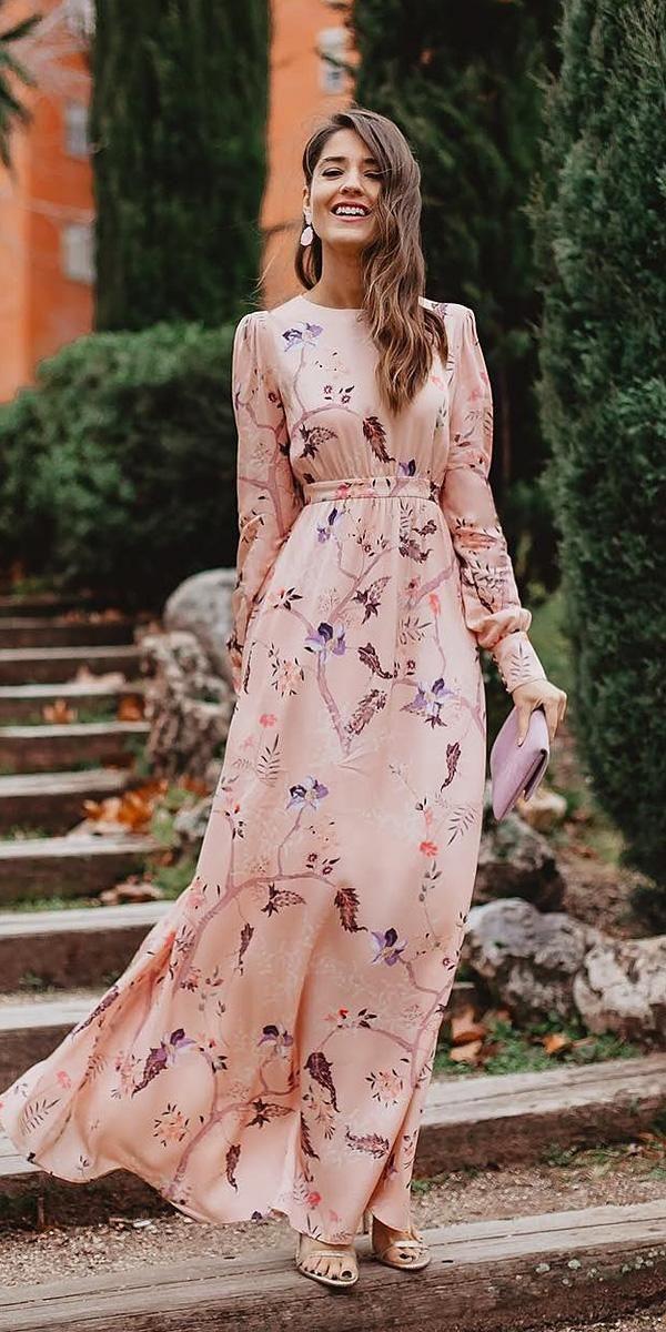 Die 15 Stilvollsten Hochzeitsgast Kleider Für Den Frühling