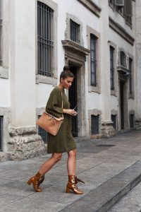 Die 3 Schönsten Kleider Trends Für Den Herbst Und Winter