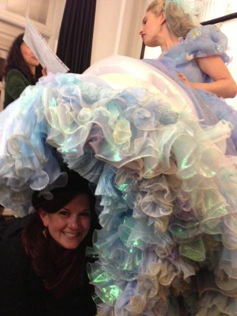 Die 32 Besten Bilder Zu Parachutedresses  Kleider Lange