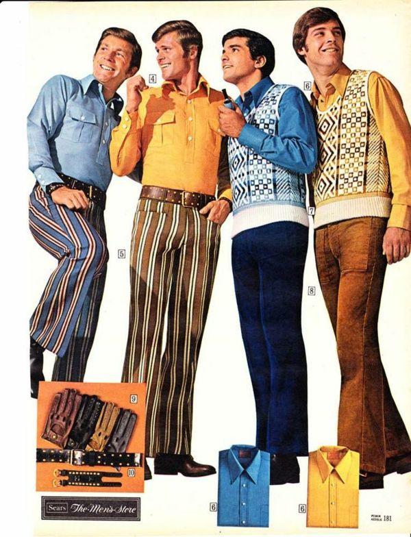 Die Besten 25 70Er Mode Ideen Auf Pinterest  Outfits