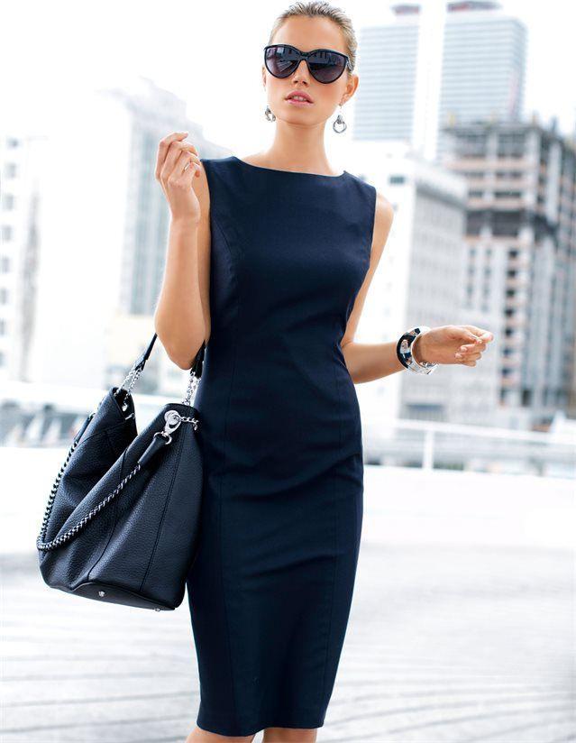 Die Besten 25 Business Kleidung Damen Ideen Auf Pinterest