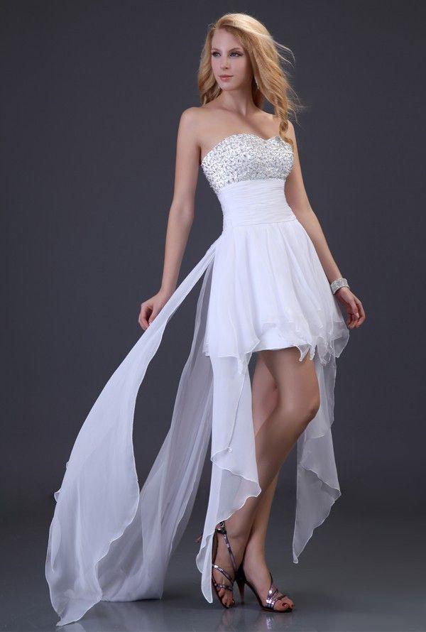 Die Besten 25 Hochzeitskleid Vorne Kurz Hinten Lang Ideen