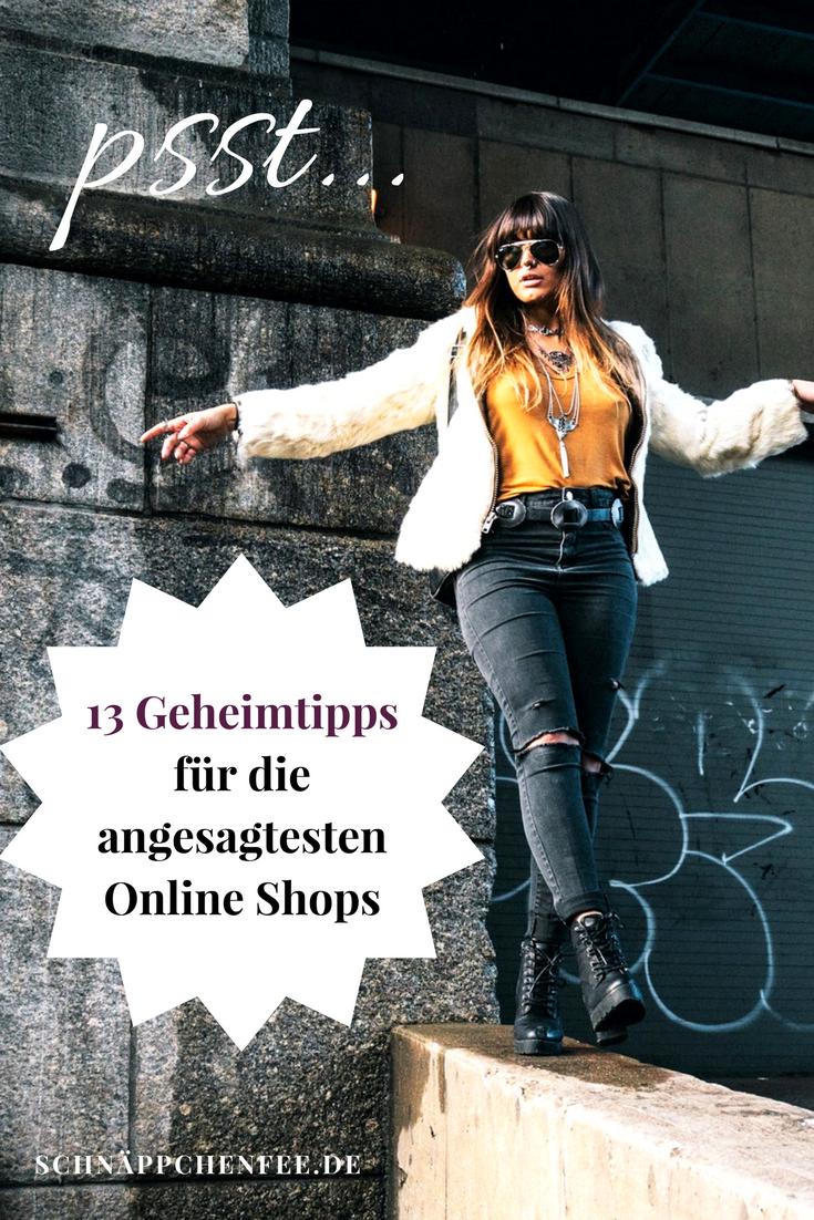 Die Besten Online Shops Kleidung Für Echte Fashion