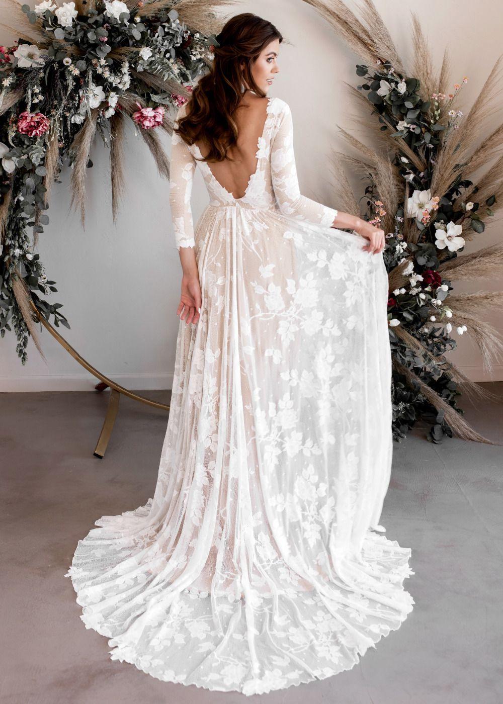 Die Eden Dress Collection Von Wear Your Love Hat Alles In