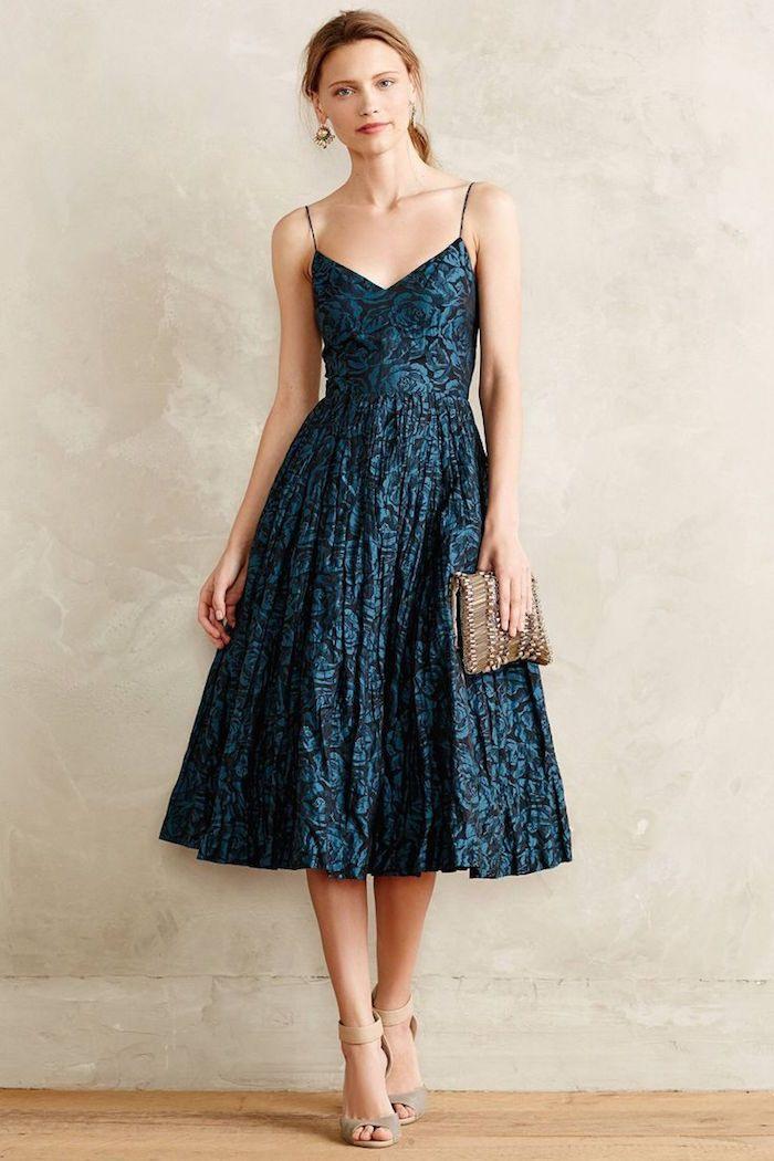 Die Hübsche Styles Von Herbst Hochzeit Kleider Für Gäste
