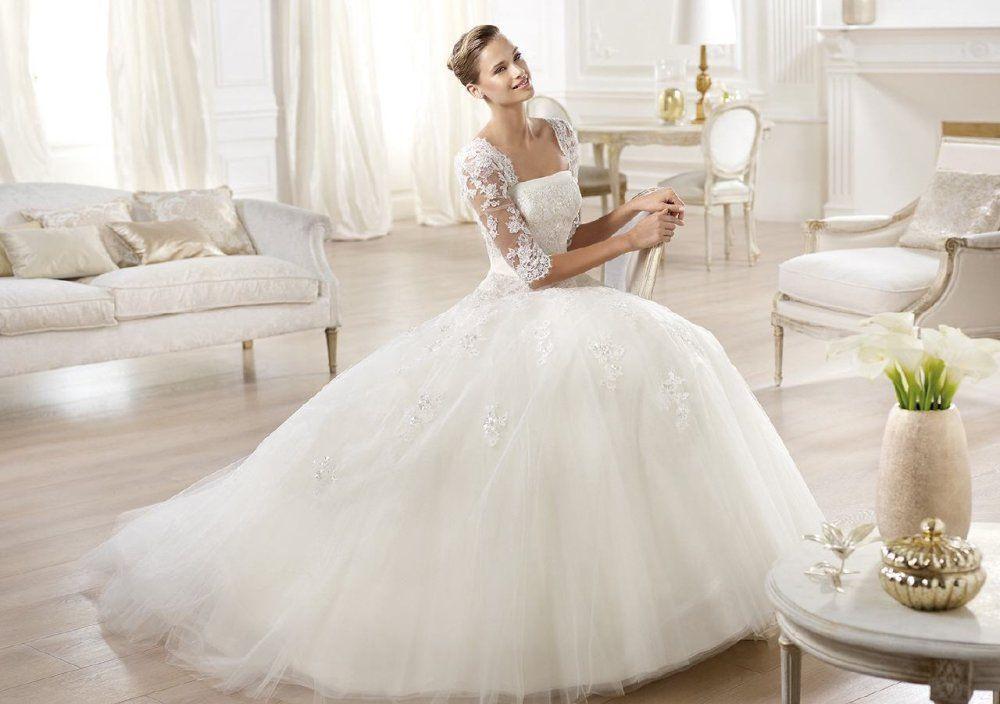 Die Neue Brautmoden Kollektion 2016  Braut Brautmode