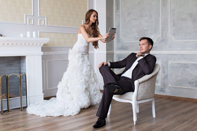 Die Neuen Sozialen Regeln Für Hochzeiten  Hochzeit