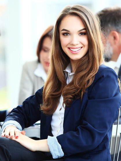 Die Perfekte Businesskleidung Für Frauen